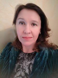 Кареліна Олена Володимирівна