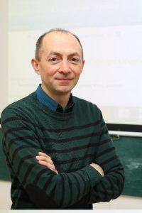 Лобур Тарас Богданович
