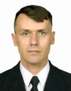 Муж Валерій Вікторович