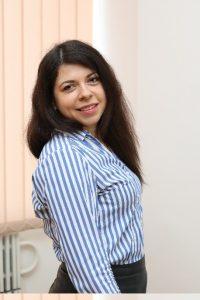 Стадник Марія Андріївна